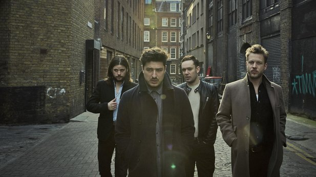 Mumford and Sons: New Song