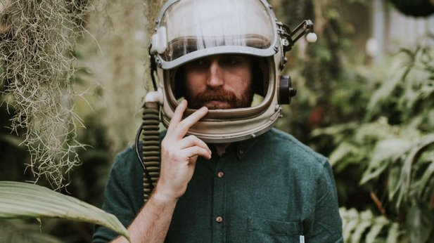 New Music Friday: Adam Barnes with Electron
