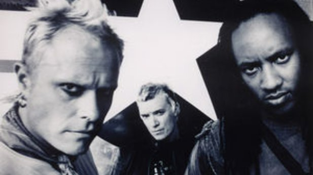 Prodigy pay tribute to Keith Flint on his birthday