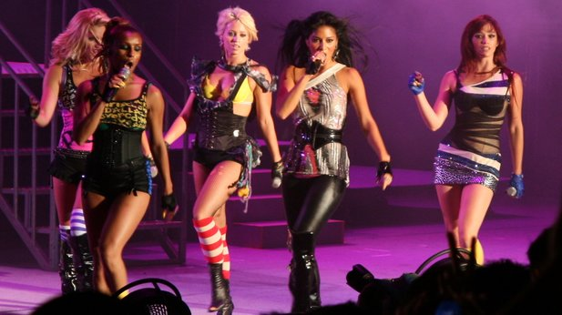 Pussycat Dolls suing Daily Mail over claims they were a 'Prostitution Ring'