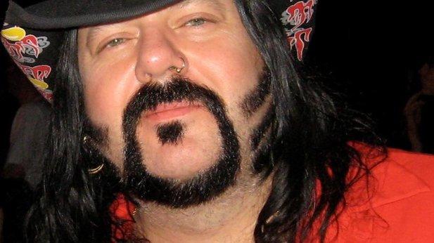RIP Pantera co-founder Vinnie Paul