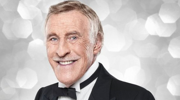 Bruce Forsyth has died aged 89