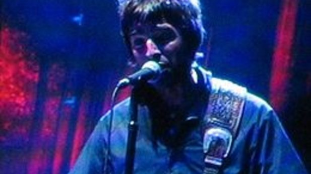 Noel acknowledges Liam's still very successful