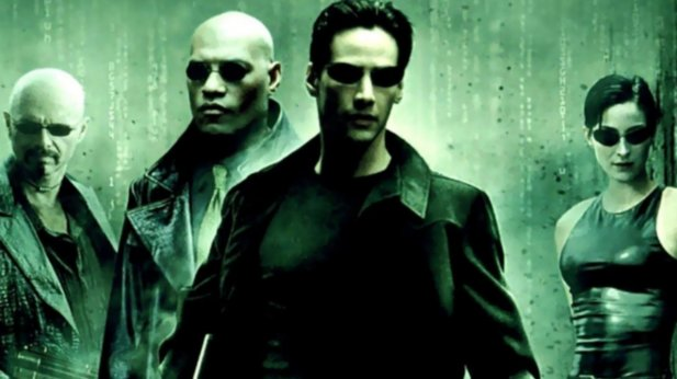 Matrix 4 officially a go with Keanu and a Wachowski
