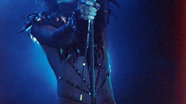 Marilyn Manson hints at Jonny Depp joining his band