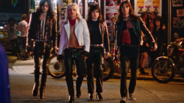 Trailer: The Motley Crue biopic looks exactly as insane as you'd expect