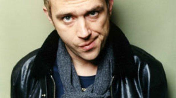 Damon Albarn has signed with Transgressive for second solo album