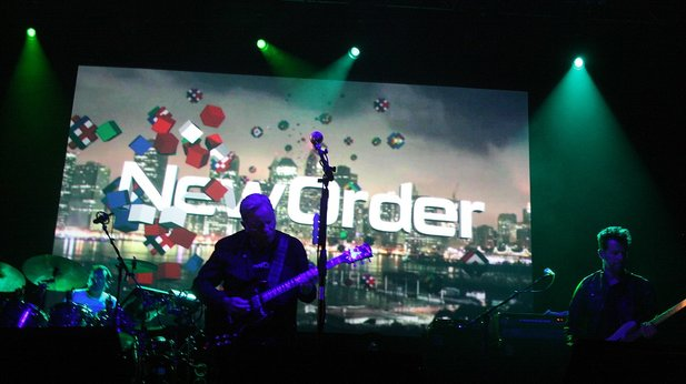 New Order will play 1 UK gig in 2020