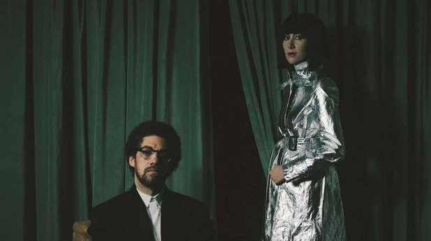 The Karen O and Danger Mouse collab is 9 minutes of easy listening joy
