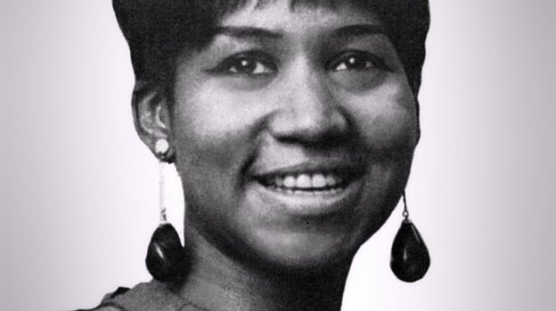 RIP Aretha Franklin: Queen of Soul