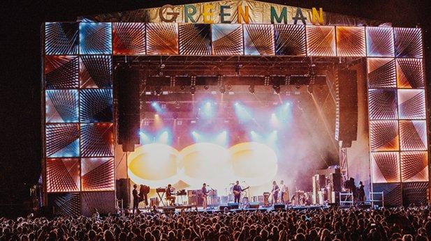 Green Man announce great first headliner