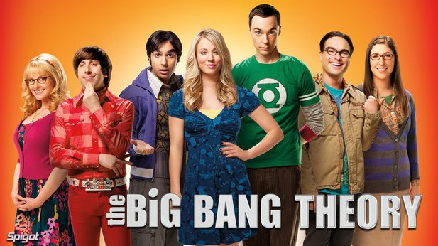 Someone's estimated how much the Big Bang Theory cast have earned