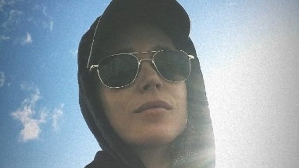 Umbrella Academy lead Elliot Page announces he is transgender