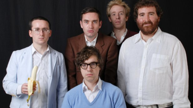 Hot Chip team with Jarvis for new single