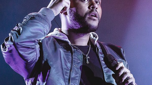 Has The Weeknd teamed with Swedish House Mafia