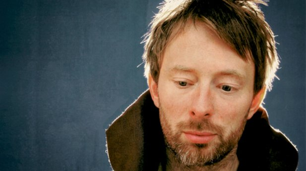 Thom Yorke and Flea team for Edward Norton soundtrack song