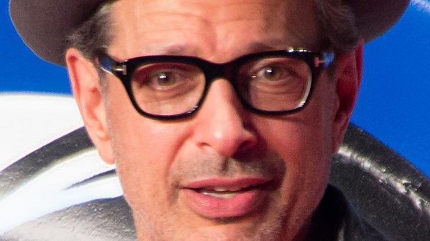 Jeff Goldblum double bill: Jurassic World 2 and free sausages