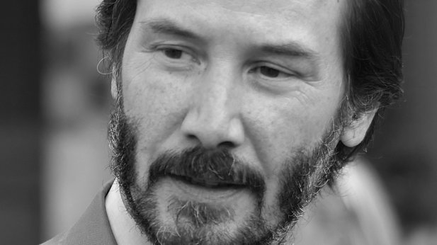 The 2019 Keanu Reeves love in now has a holy day: May 21st 2021
