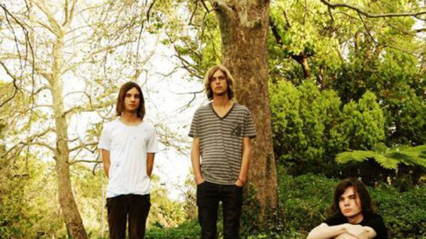 Tame Impala find Chinese advert that rips them off