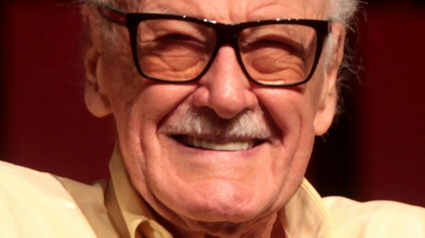 Stan Lee will live on: no really he's filmed a load more cameos