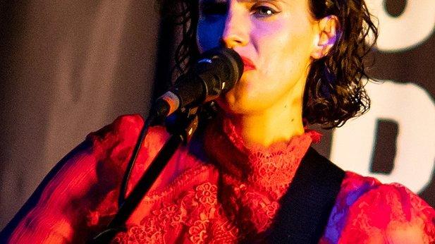 Anna Calvi has written the score of Peaky Blinders Season 5
