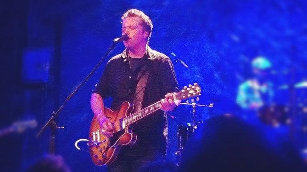 Jason Isbell takes on the Metallica Blacklist