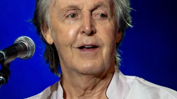 Paul McCartney is a Glastonbury 2020 headliner