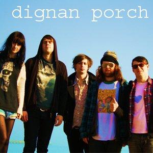 Dignan Porch