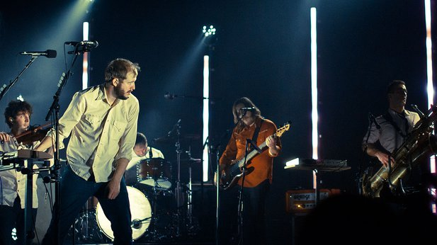 Bon Iver adds more dates to epic London series