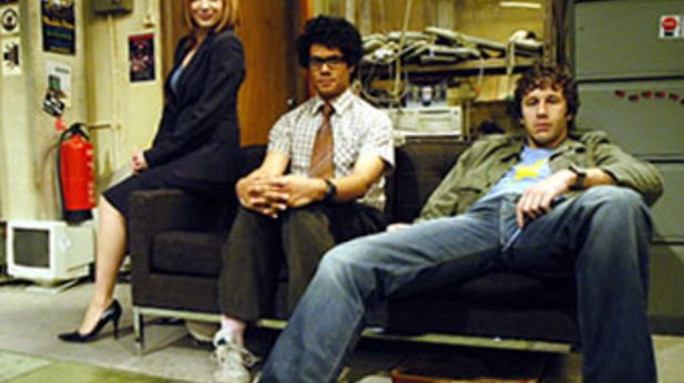 Graham Lineham to try yet another American IT Crowd