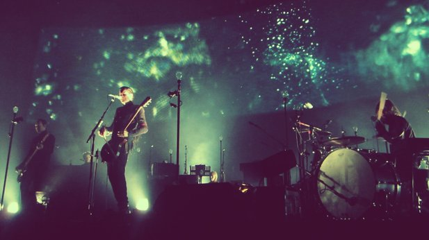 Sigur Ros have a large tax shaped problem