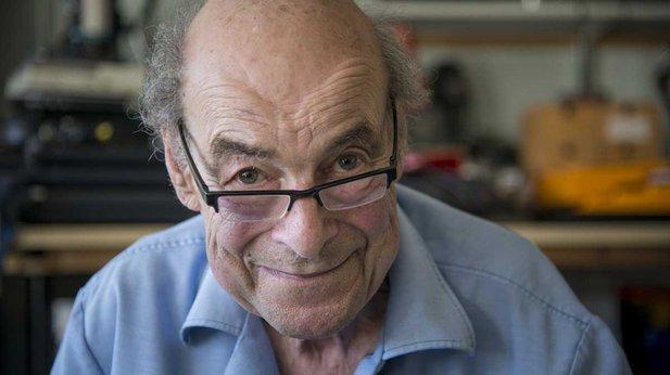 RIP Heinz Wolff