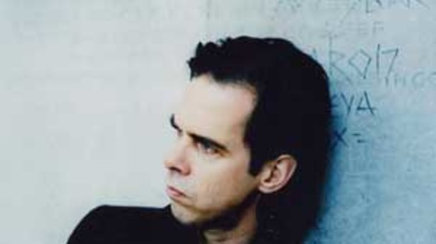 Nick Cave thanks fan and talks about self doubt