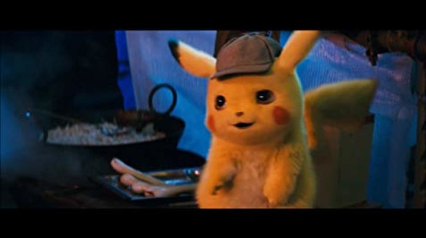 The Deadpool Pikachu Trailer is Absurdly Awesome