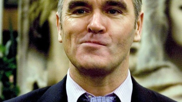 Merseyrail ban Morrissey posters over far right links