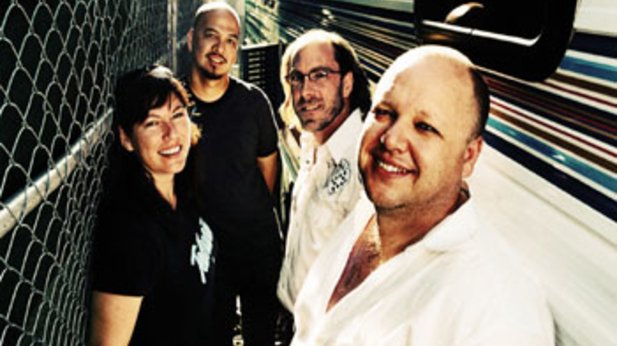 Pixies unleash new single and video