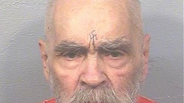 Charles Manson has died
