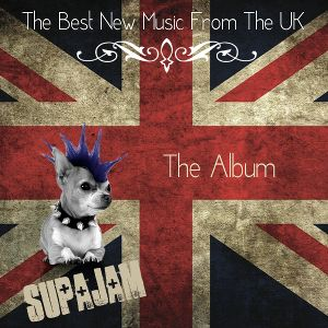 Cover image for SupaJam Breakout Brazil Album