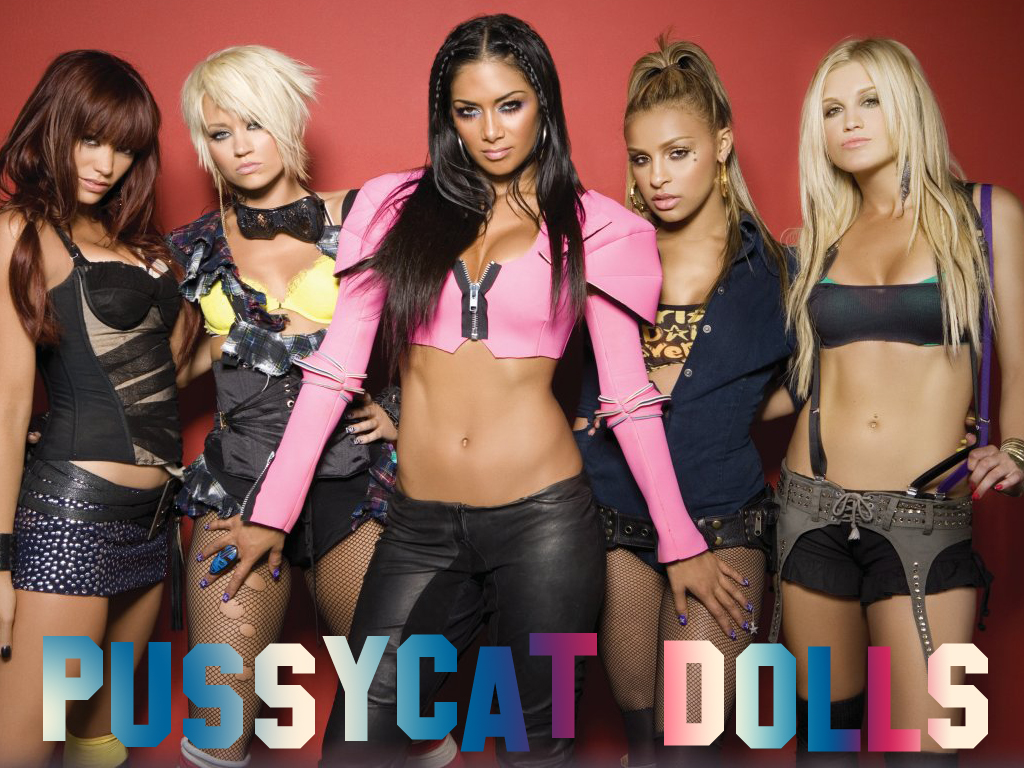 Pussy Can Dolls 74