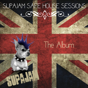 Cover image for SupaJam Safe House Sessions
