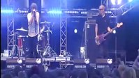 The Paris Riots - Live at FIB 2011